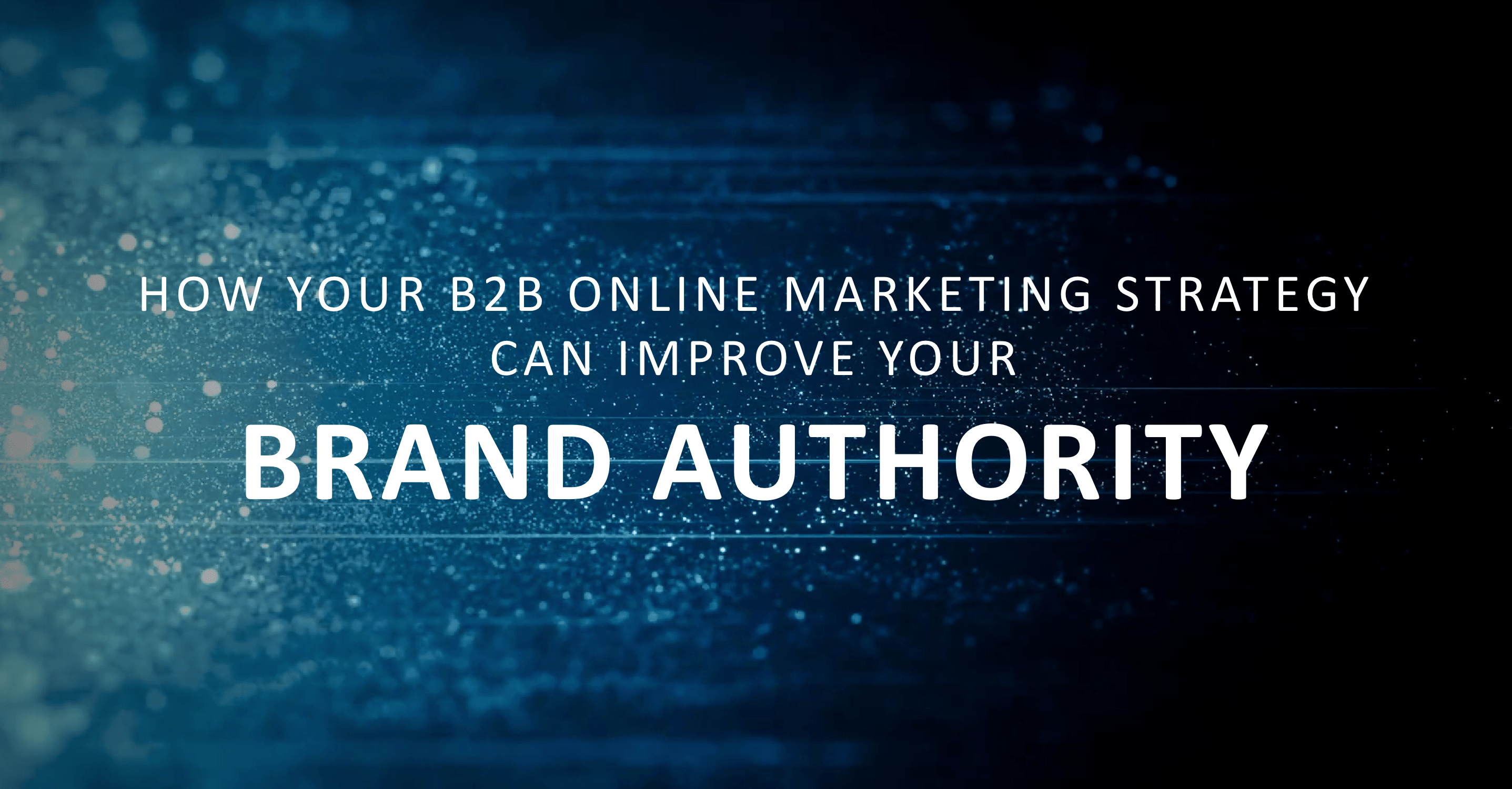 Brand Authority Facebook Cover