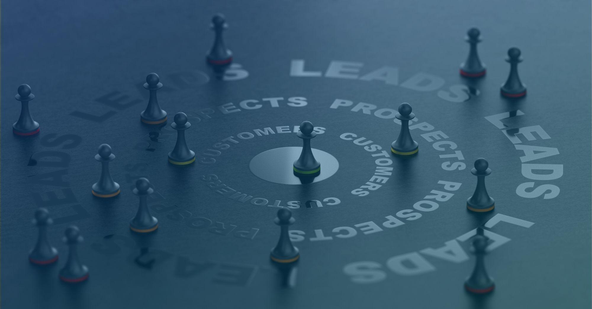7 Steps to Lead Generation Through Inbound Marketing